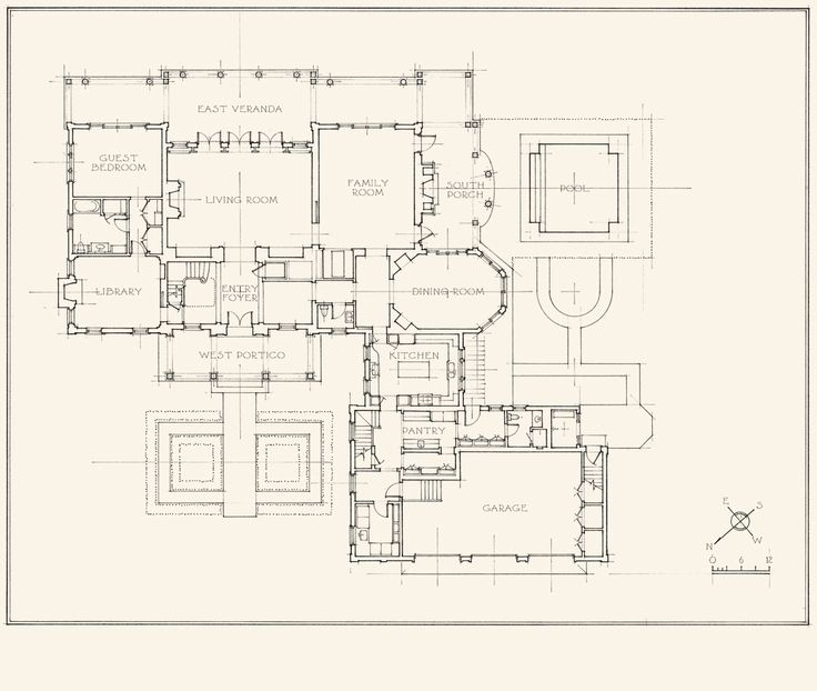 324 Best Floor Plans Images On Pinterest | Floor Plans, Home Plans