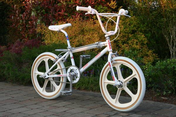 1982 Skyway T/A - BMXmuseum.com  Almost my exact bike.. oh I miss it!!!
