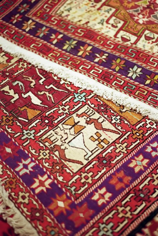 Keep Reading To Find Out How Repairing Your Oriental Rugs Can Save Investment