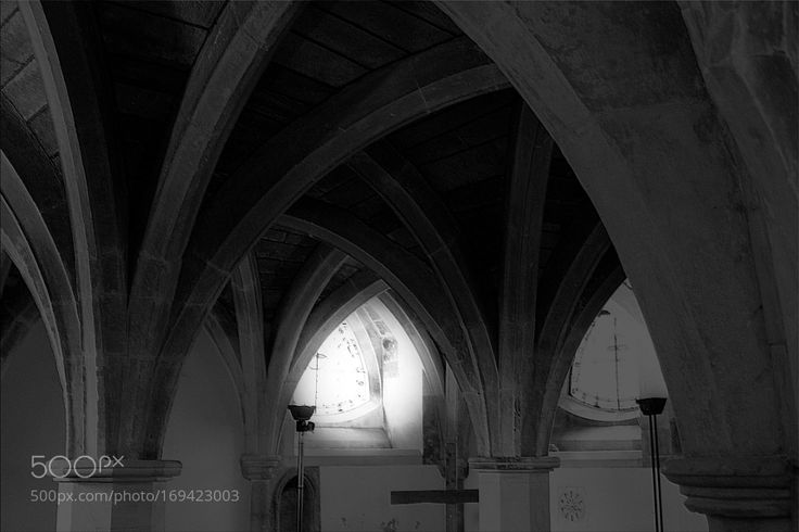 Wimborne Minster - The Crypt by colknight #architecture #building #architexture #city #buildings #skyscraper #urban #design #minimal #cities #town #street #art #arts #architecturelovers #abstract #photooftheday #amazing #picoftheday