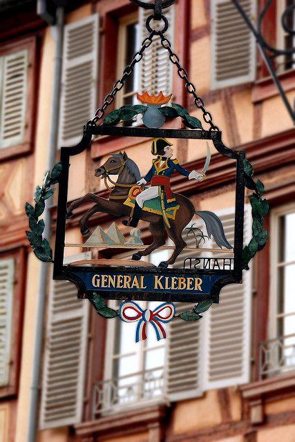 Colmar, Haut-Rhin (France) - Crédit Photo :  Deborah Guber (VT_Professor) via Flickr