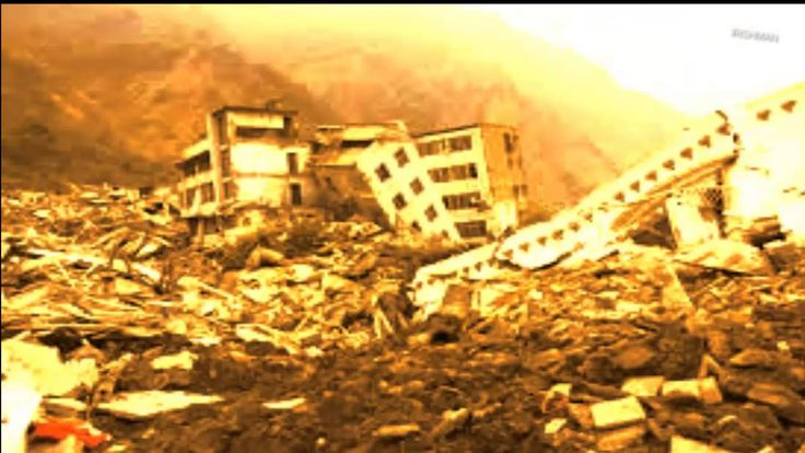 Deadliest Earthquake Disaster In History