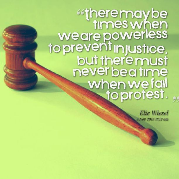 quotes about injustice - Google Search
