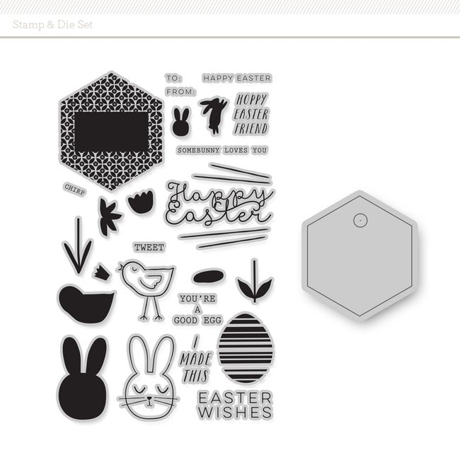 Help with a paper stamp