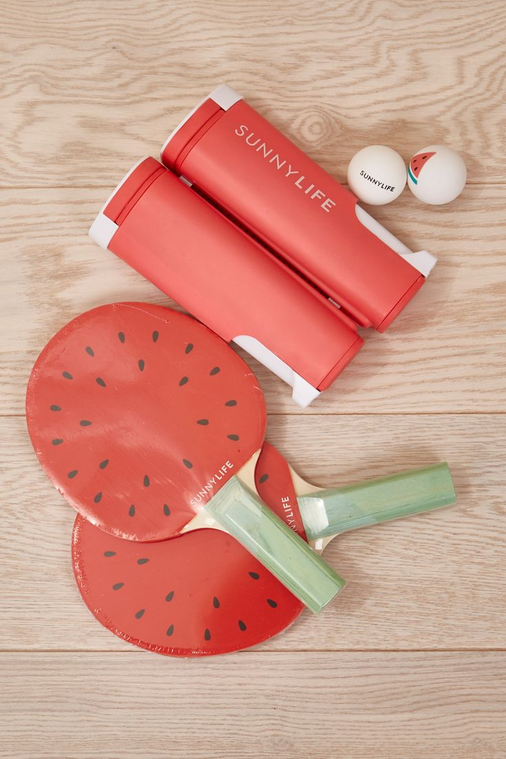 SUNNYLIFE - Watermelon Ping Pong