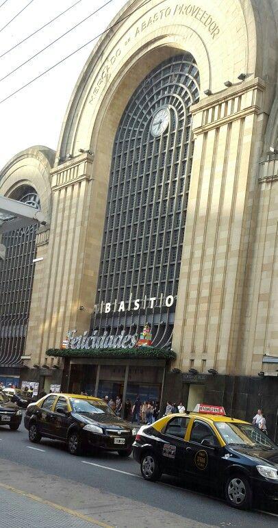 Abasto - Buenos Aires - Argentina