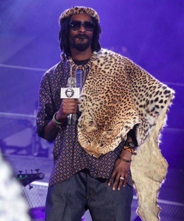 Snoop Dogg Upsets The Zulu Royal Family With His Performance - Radio King Online