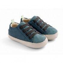 Laddery Sneaker-Baby