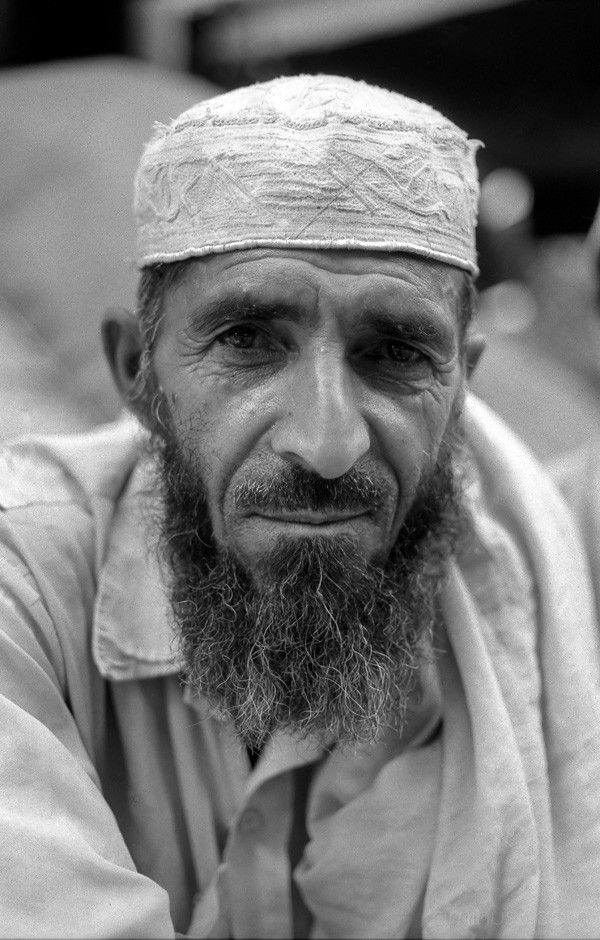 From Pakistan -- a set of B&W negs that I shot in Karachi in the 1990's.  By Richard Irwin, Aminus3