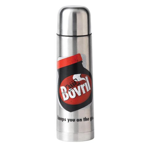 Bovril Flask – Yorkshire Trading Company