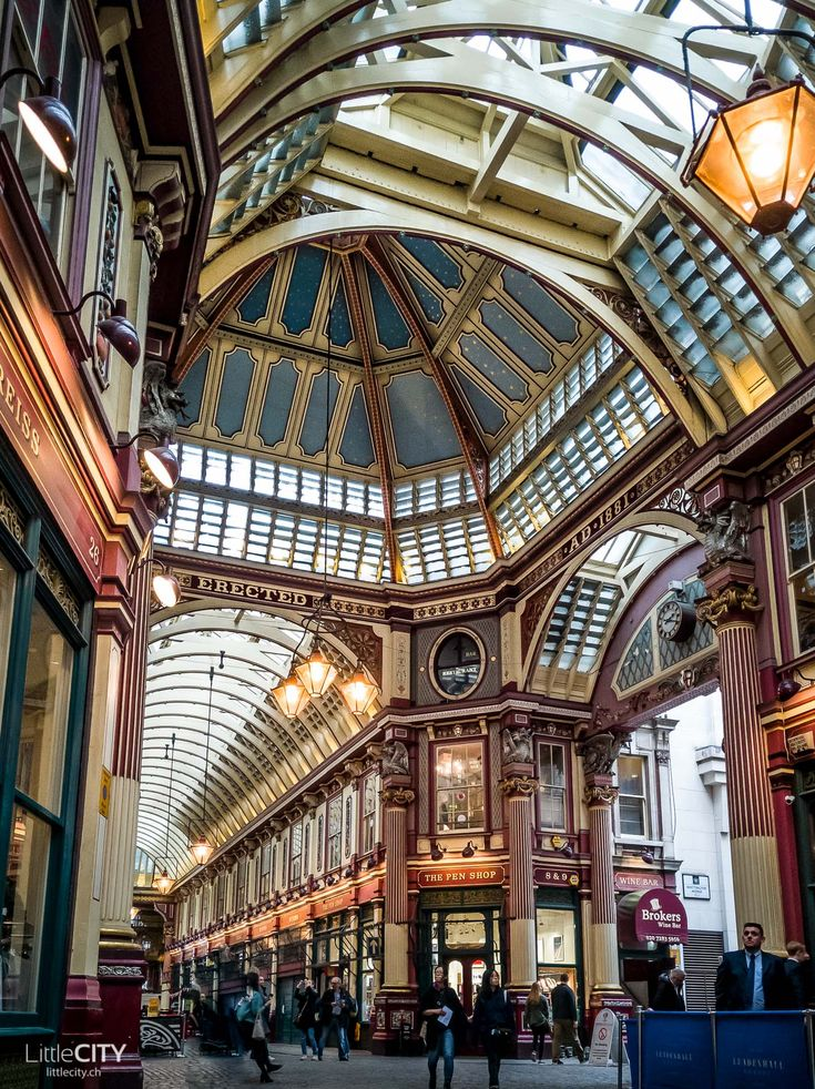 London insider tips: 16 secret corners not everyone knows
