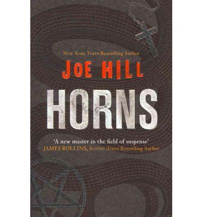 10/10 Horns - Joe Hill