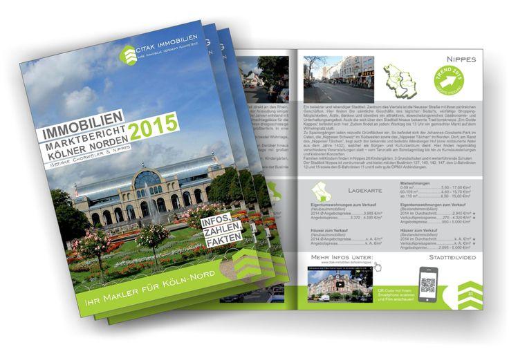 Immobilien-Marktbericht Köln Nord