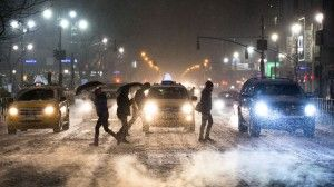 Dear Donald Trump: Winter Does Not Disprove Global Warming | Connecting the Dots, What Matters Today | BillMoyers.com..............  (when there is an extreme winter here, there is an extreme summer in the other hemisphere people!)