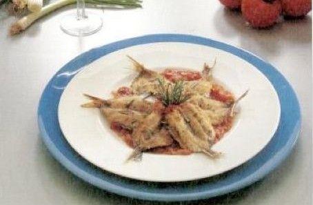 Sarde alla Pescarese, ecco la ricetta dell'Ipssar De Cecco | L'Abruzzo è servito | Quotidiano di ricette e notizie d'Abruzzo