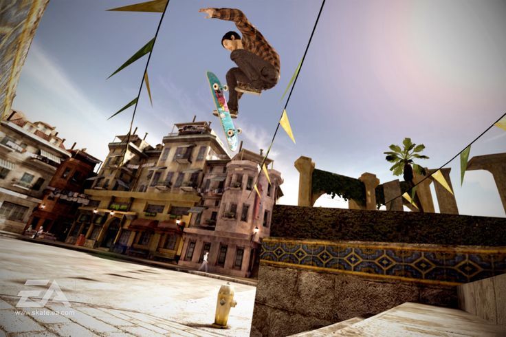 After Tony Hawk's Pro glitch fest, we want Skate 4 more than ever: here's what EA needs to include.