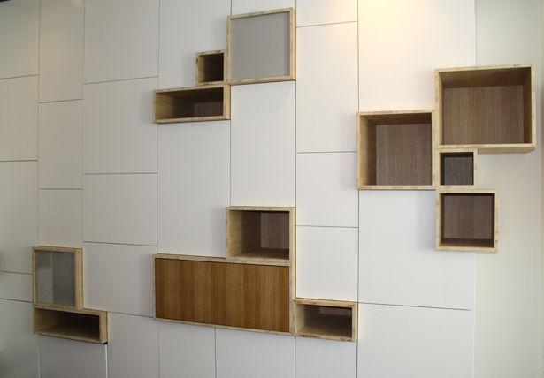 Wall panels ideas