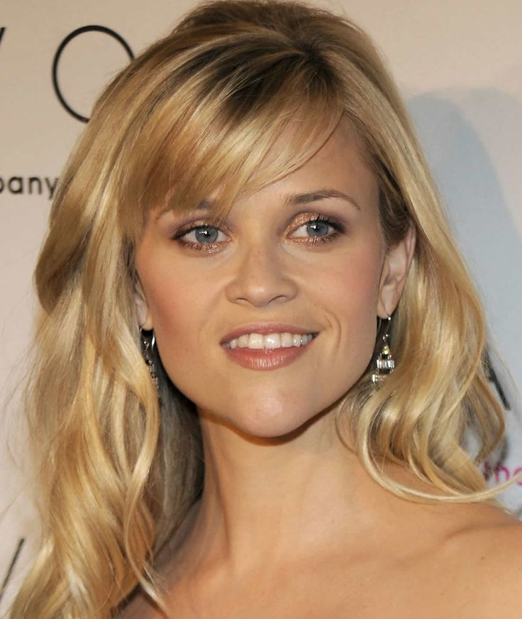 Side Swept Face And Haircuts: 30 Best Bangs Images On Pinterest