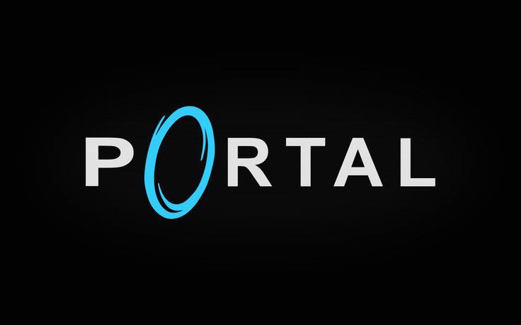 Portal Steam Game -Gift-
