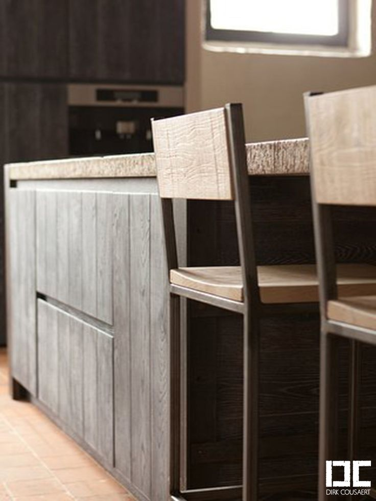 17 best images about kitchens modern and stained on pinterest modern countertops and. Black Bedroom Furniture Sets. Home Design Ideas