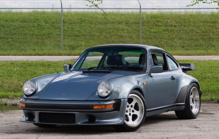 Bid for the chance to own a 1984 Porsche 930 RUF BTR Conversion at auction with Bring a Trailer, the home of the best vintage and classic cars online. Lot #8,018.