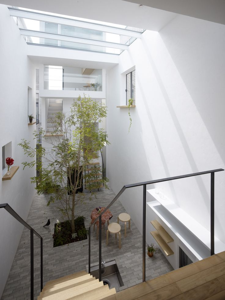 Slideshow: Bright Idea: 5 Homes with Statement Skylights | Dwell