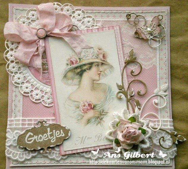 463 best cards with a shabby twist images on pinterest cardmaking hallo allemaal na mijn kaart in felle kleuren van woensdag vandaag een kaart in shabby chic cardsscrapbooking m4hsunfo Images