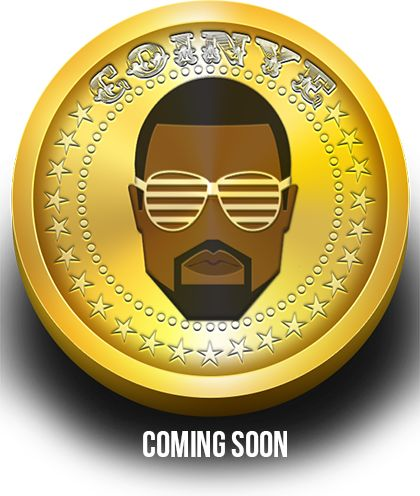 I hope the new Coinye West cryptocurrency is an elaborate prank. Otherwise I cringe at what this year might hold for us all.