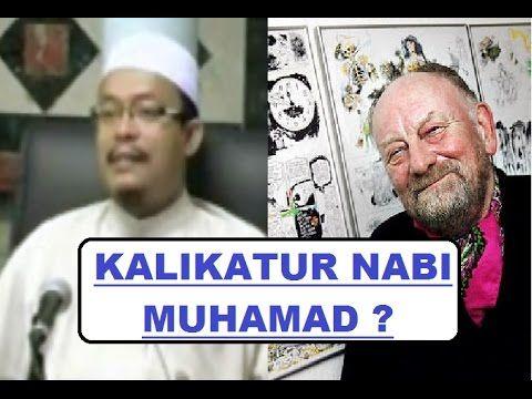 Beberapa waktu lalu, ada seorang kartunis Denmark Kurt Westergaard yang nekad melukis gambar Nabi Muhammad SAW. Tentu saja hal ini menuai protes dan kecaman ...