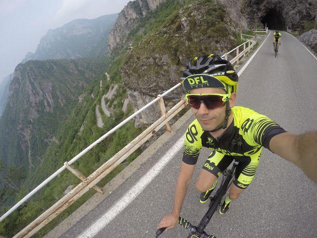 Team DuePi: Alpe Paglio + Morterone