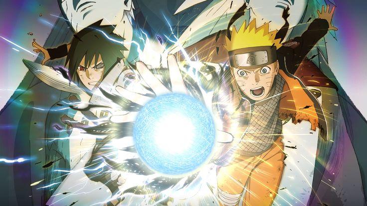 Foro de pruebas de Naruto Storm