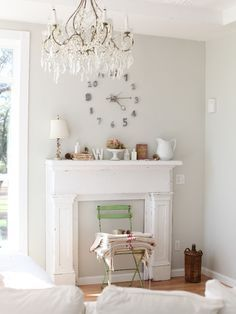 25 beste idee n over benjamin moore rook op pinterest verf paletten en slaapkamer verf kleuren - Verf credenza ...