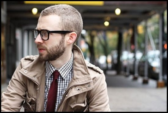 50 Hot Beard Styles For Men