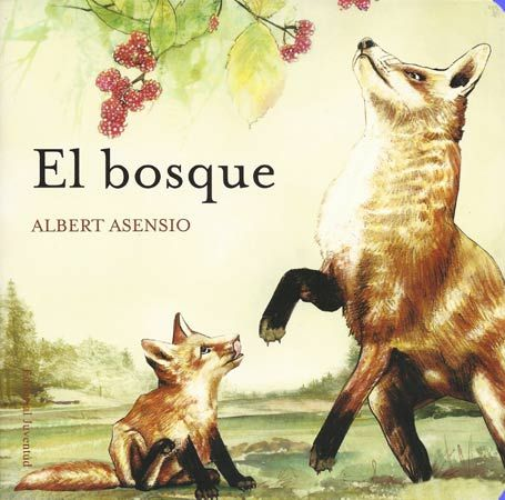 El bosque by Albert Asensio