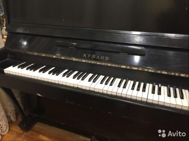 Отдам в добрые руки фортепиано — фотография №3