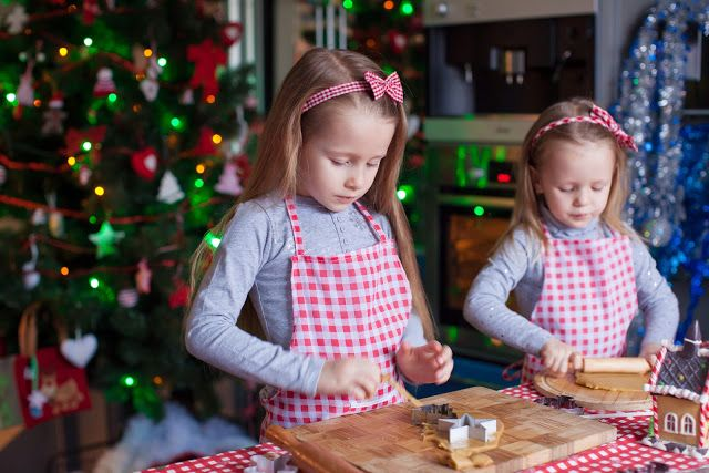 Truth in Tinsel: Teaching the True Meaning of Christmas to Your Children in a Fun and Meaningful Way