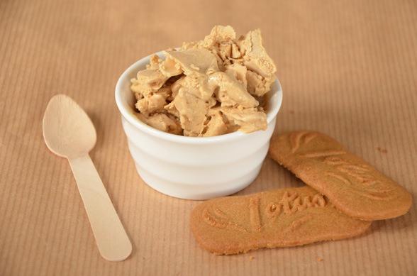 ... soup bar blogs ice cream dessert recipe forward speculoos ice cream
