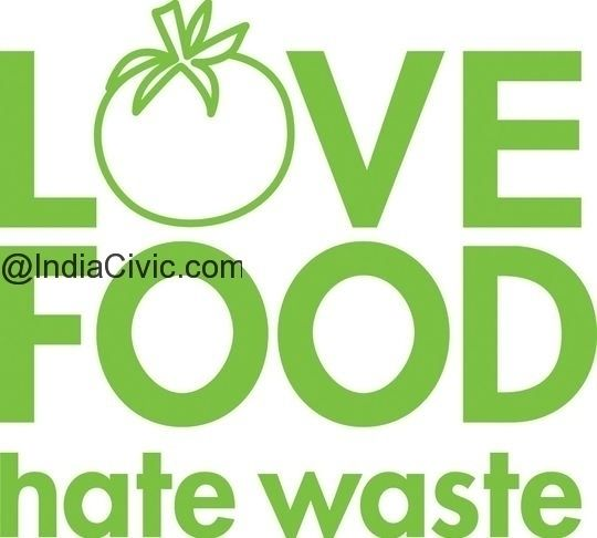 Reduce Food Wastage in India