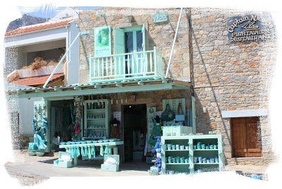 Plaka, Crete