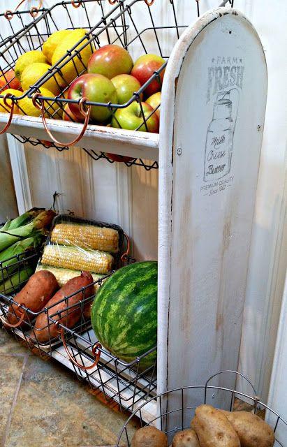20 DIY Storage Solutions - House by Hoff