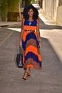 Leopard Print Tee + Leather Peplum Belt + Leather Pencil Skirt | Style Pantry