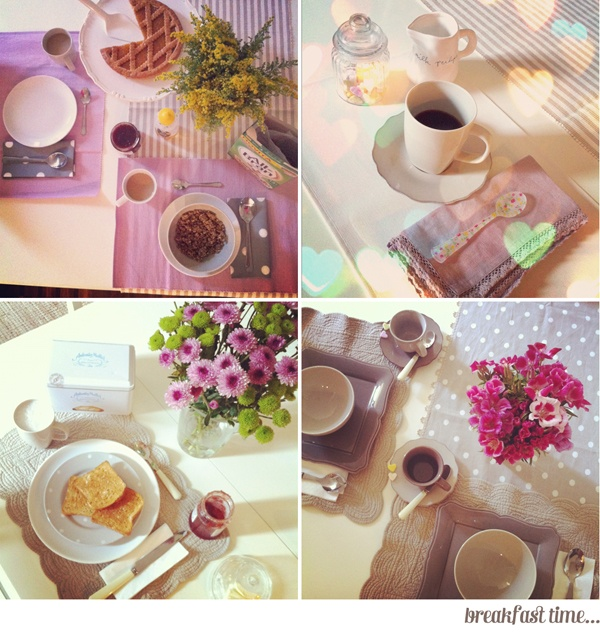 Per tutte le table settings addicted :) Tanti spunti creativi da @Federica Piccinini