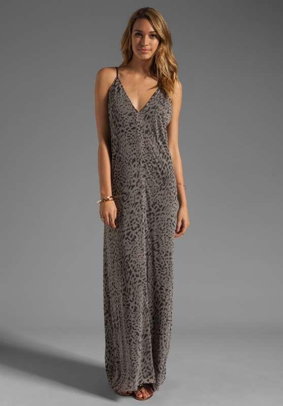 Vestidos largos animal print de moda casual elegante  http://vestidoparafiesta.com/vestidos-largos-animal-print-de-moda-casual-elegante/