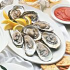 How to Shuck Oysters ~ Get tips for safely opening and removing oysters from their shell, plus recipes for cooking with oysters.