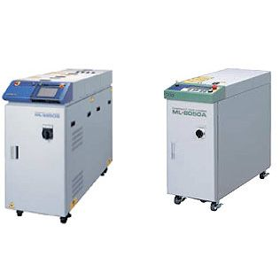 High Performance YAG Laser Welding Machines from Taiwan MAY SHUAY Technology