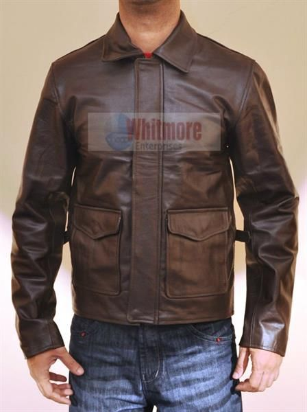 Индиана джонс куртка