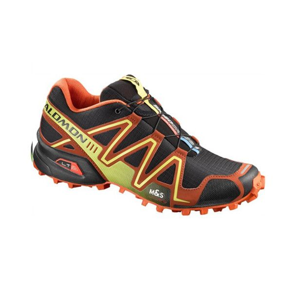 The Speedcross 3 · Trail Running Shoes
