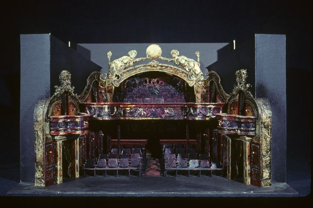History of theater stages essay