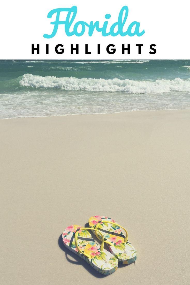 Hast du Lust darauf, mit Flip Flops auf einem weißen Strand mit türkisfarbenem Meer zu laufen? Dieser Traumstrand ist der Opal Beach am Golf von Mexiko in Florida, USA.  In meinem Reiseblog findest du jede Menge Florida Inspiration, Tipps und Fotos - zu Reisezielen wie den Florida Keys, Sanibel, Sarasota und Panama City Beach