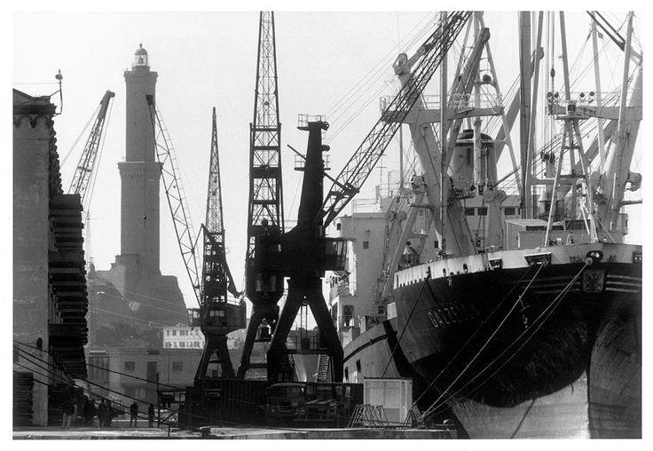 Prto di Genova 1988